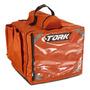 Bag Bolsa Moto Mochila Térmica Caixa De Isopor 45 L Pro Tork