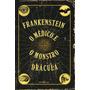Frankenstein O Médico E O Monstro Drácula