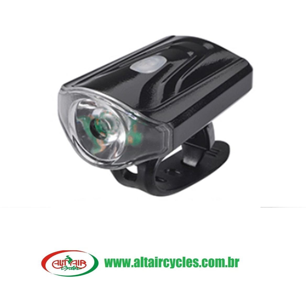 LANTERNA ABSOLUTE LED MOD: JY-7043