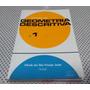 Livro Geometria Descritiva Noções De Geometria Descritiva