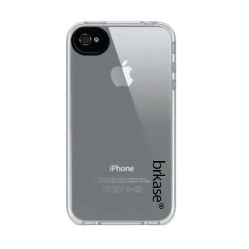 Capa Protetora Iphone 5 Diamant Transparente