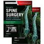 Benzel's Spine Surgery 4ª Ed. 2016 ( Cirurgia )