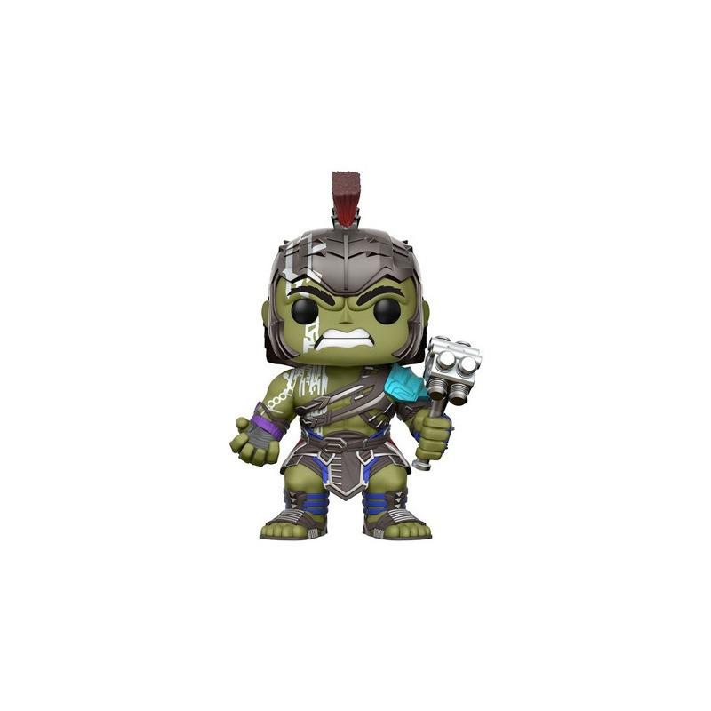 Gladiator Hulk Pop Funko #241 - Thor Ragnarok - Marvel