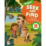 Super Seek And Find 2 Student's Book And Digital Pack Ma