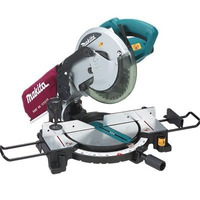 Serra de Esquadria 255 mm (10 Pol) 1.500 Watts - MLS100 - Makita