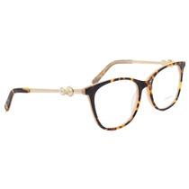 d85c33a18 Armação Oculos De Grau Chanel Pérola 58593-3 Frete Gratis