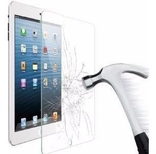 Película Vidro Temperado Blindada Para Apple iPad Mini 4 Original