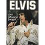 Livro elvis Presley elvis Por Moacyr Jaeger