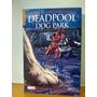 Deadpool Dog Park Marvel