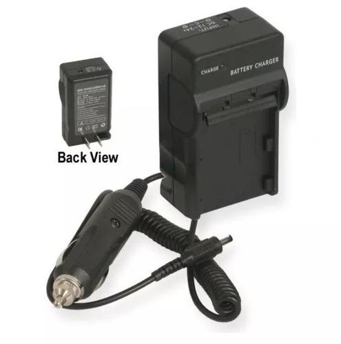 Carregador P/ Bateria Fuji Np-85 Sl300 Sl305 Sl280 Sl1000 Original