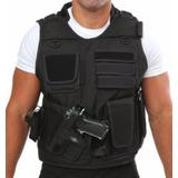 Colete (capa) Tático Montada Tactical