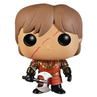 Pop Tyrion Lannister Battle Armor - Funko - Game Of Thrones