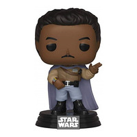 General Lando Calrissian Pop Funko #291 - Star Wars Ep. VI