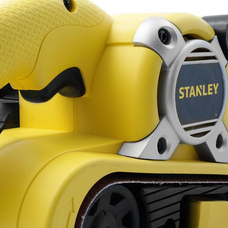 """Lixadeira de Cinta Stanley 720W 3"""" x 21"""" 720W - STGS7221"""