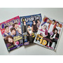 Revistas Capricho One Direction Variadas 9uni F702