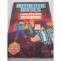 Livro Authentic Games A Batalha Contra Herobrine A8