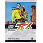As Grandes Aventuras De Tex 1 Mythos Bonellihq Cx999 H19