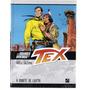 As Grandes Aventuras De Tex 1 Mythos Bonellihq Cx999 H19