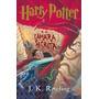 Livro Harry Potter E A Câmera Secreta J. K. Rowling