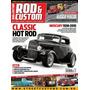 Rod & Custom Nº17 Ford Coupe 1932 Conversível 1934 F100 1954
