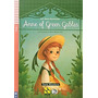 Anne Of Green Gables Hub Teen Readers Stage 1 Book Wit