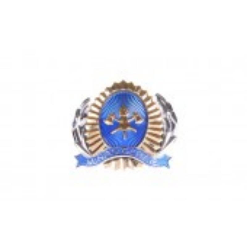 Distintivo Metal boina Cabo / Soldado - CBMMG