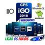 Atualização Gps 2018 3 Navegadores Igo8 Amigo Primo Ultimate