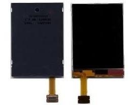 Display Lcd  Tela Celular Nokia  5310 6120 3120c Original