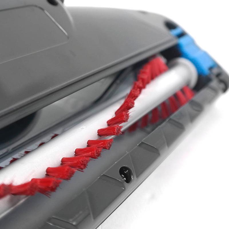 Aspirador de Pó Portátil Vertical a Bateria Black+Decker - AV100