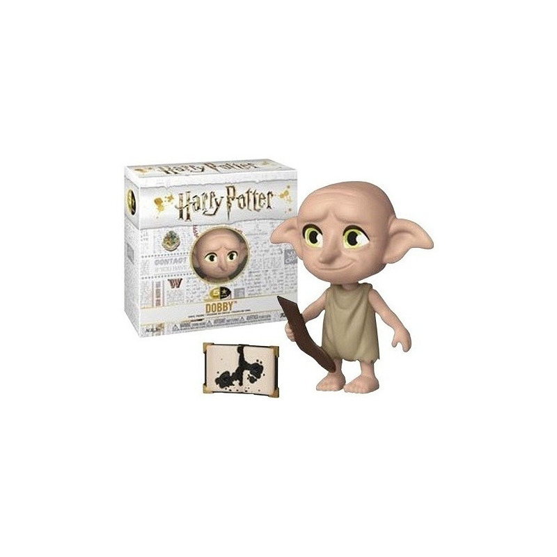 Dobby 5 Star Vinyl Figure Harry Potter Funko