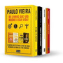 Box Paulo Vieira 4 Volumes