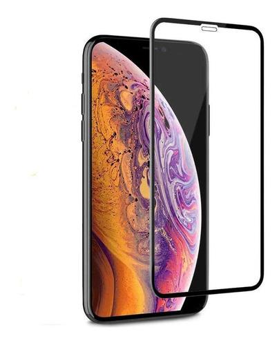 Película 3d Full iPhone 6 6s 7 8 Plus X Xr Xs Max 11 Pro Max Original