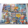 Dc Super Friends Mega Lote1 Revistas Atividades Infantis Bat
