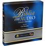 Bíblia Em Áudio Mp3 Completa 2015 Narração De Cid Moreira