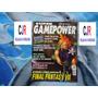 Revista Super Gamepower 44 Bom Estado