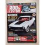 Revista Rod & Custom N°13 Maverick V8 280cv