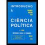 Ciência Política Poder Político O Estado Frete Light L.2159