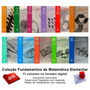 Fundamentos Da Matemática Elementar completa Ref:2050.2.1