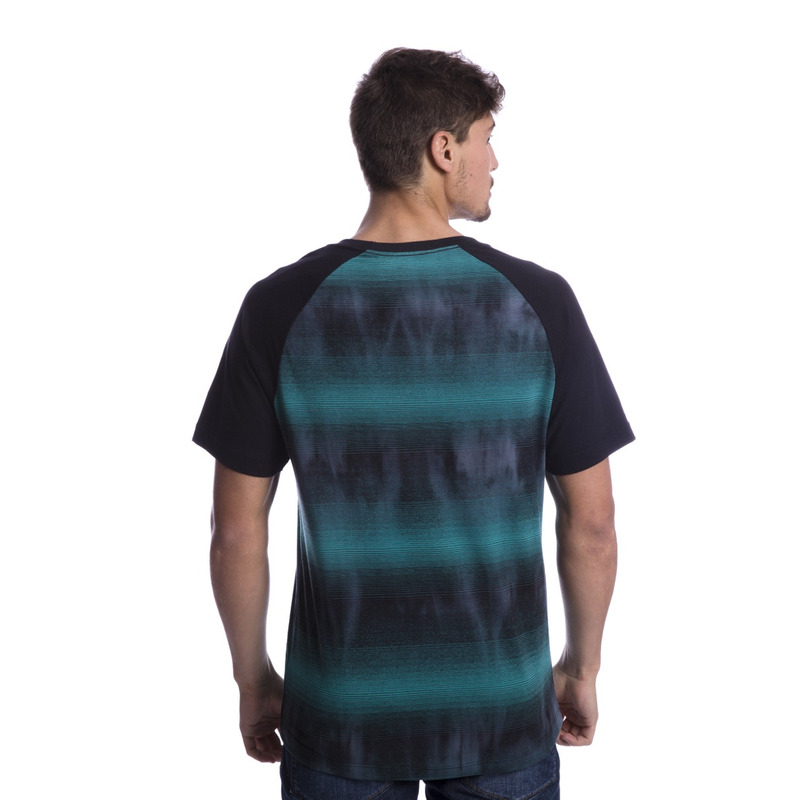 Camiseta Long Island FK Verde