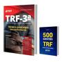 Kit Trf 3 Técnico Judiciário Área Adm Trf 500 Questões