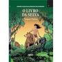 Livro Grandes Clássicos Em Quadrinhos O Livro Da Selva