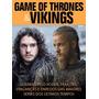 Livro Guia Mundo Em Foco: Game Of Thrones E Vikings