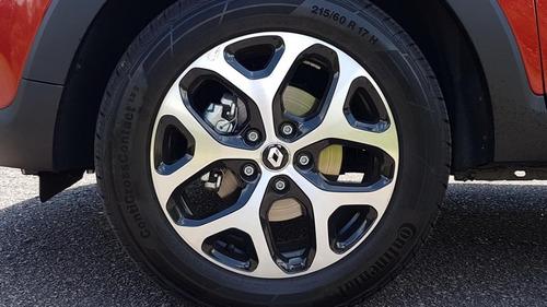 01 Roda Aro 17 Renault Captur 2017 Original