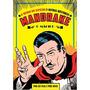 Mandrake O Mundo Do Espelho Vol.1 Capa Dura