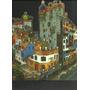 A383 Hundertwasser Architecture