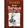 Diário De Um Banana Segurando Vela Jeff Kinney Livro