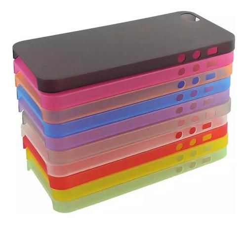 Capa Case I Phone 4s Ultra Fina Original