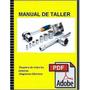 Manual De Servicio Taller Honda Civic 1998 1999 Full
