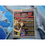 Revista Almanaque Especial 4 Playstation Yu gi oh!