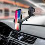 Suporte Celular Gps Carro Veicular Universal Para Celular